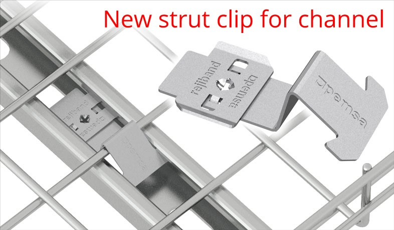 Pemsa Launches Another New Product With A Strut Clip For