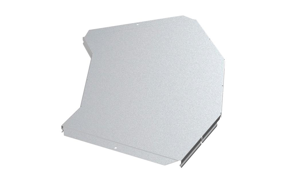 Tapa Curva 45º Megaband
