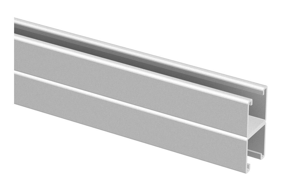 Rail Reforzado 41x82x2.5
