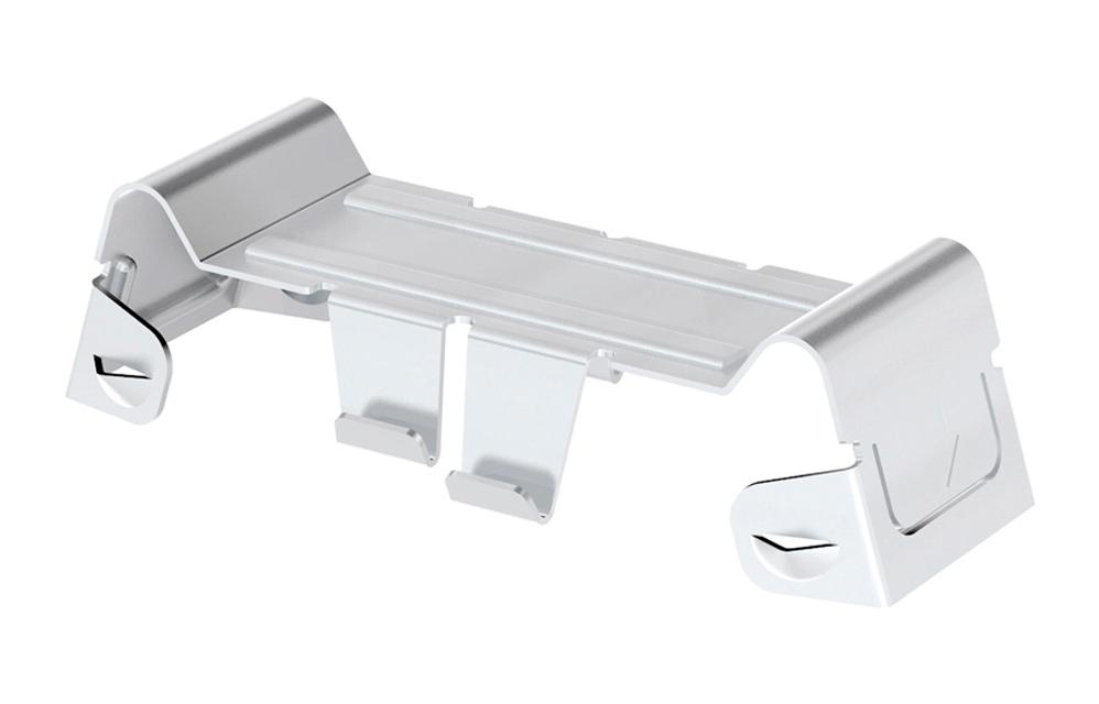 Clip Fijación Rail