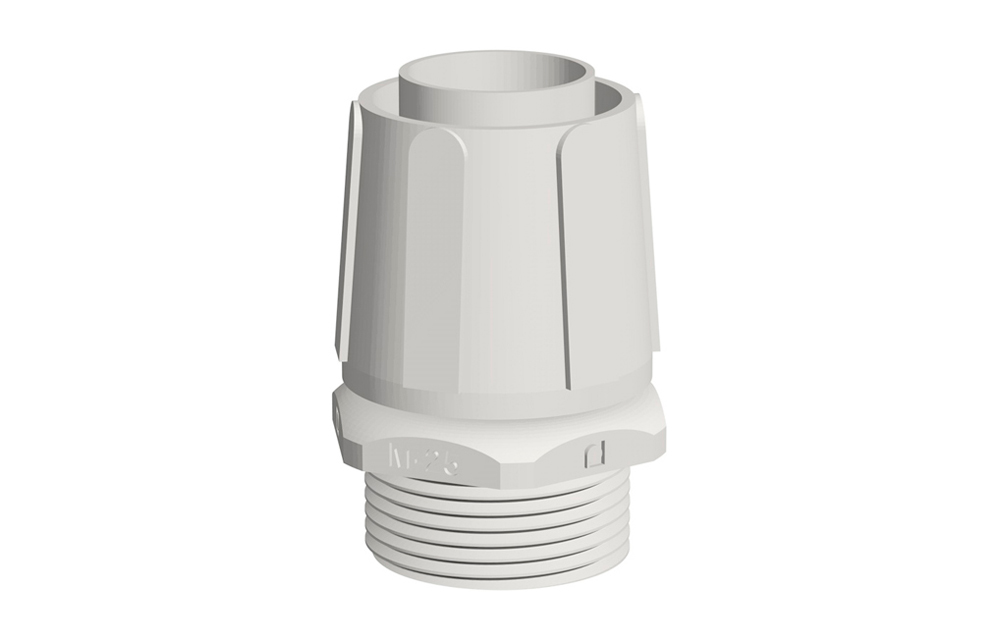 RGp Swivel Connector 7035