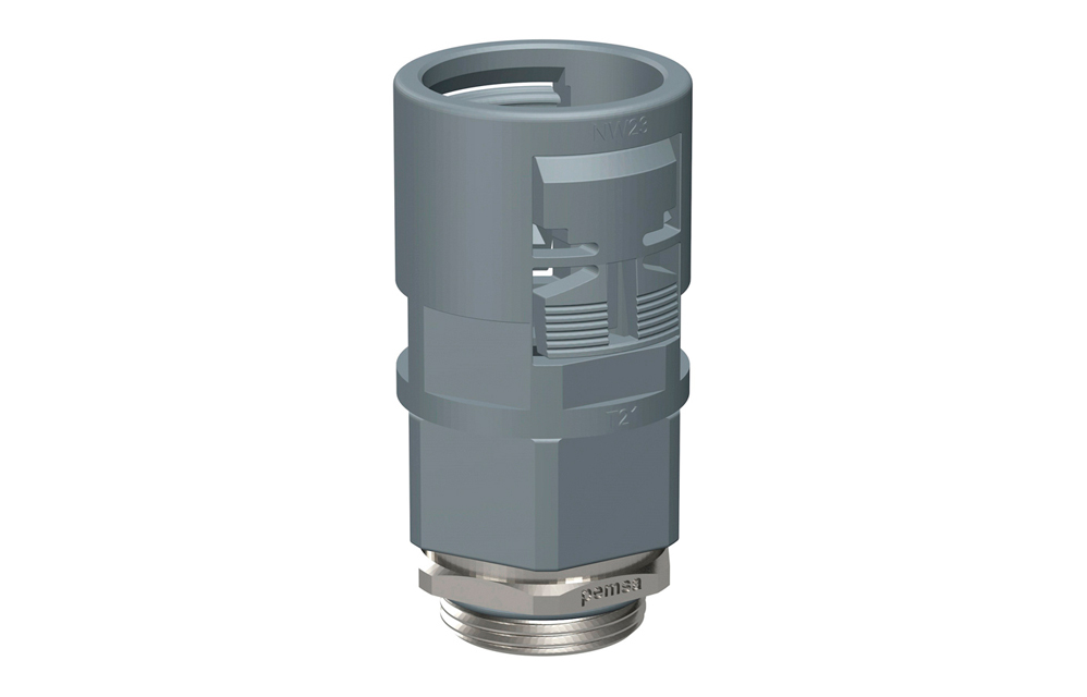RPM Connector