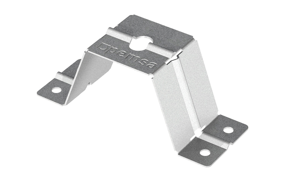 Metal Foot