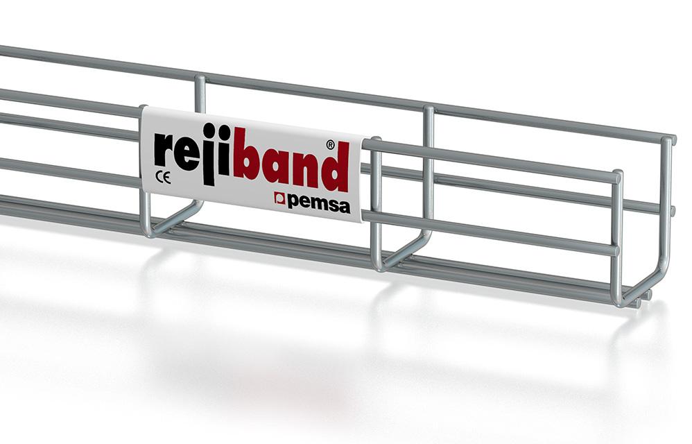 Rejiband 60x60 Doble Varilla