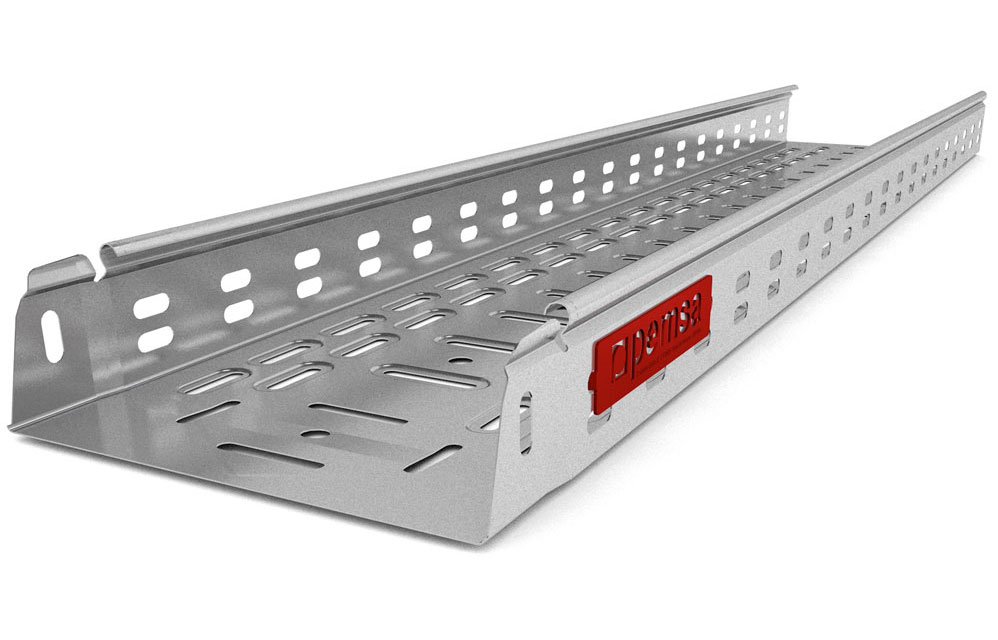 Pemsaband LX. Cable Tray