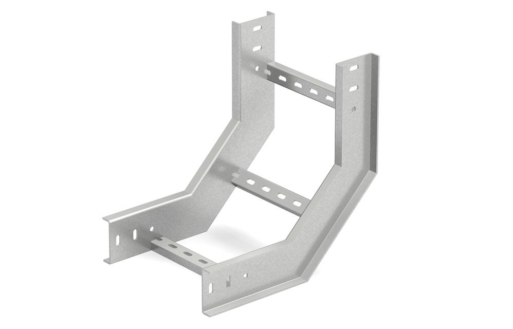 Cambio de Nivel Concavo CNC Megaband REP