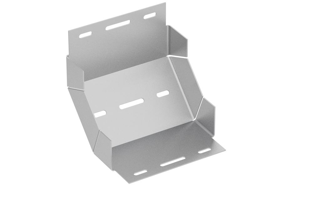 Cambio de Nivel CNC PQU AL