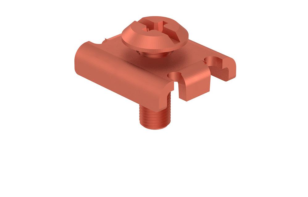 Kit fijación 60x 60-2 M 6x18 CU
