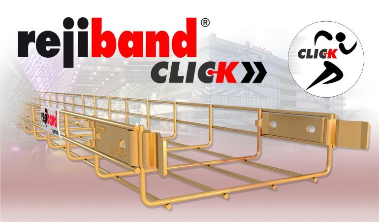 rejiband® Click