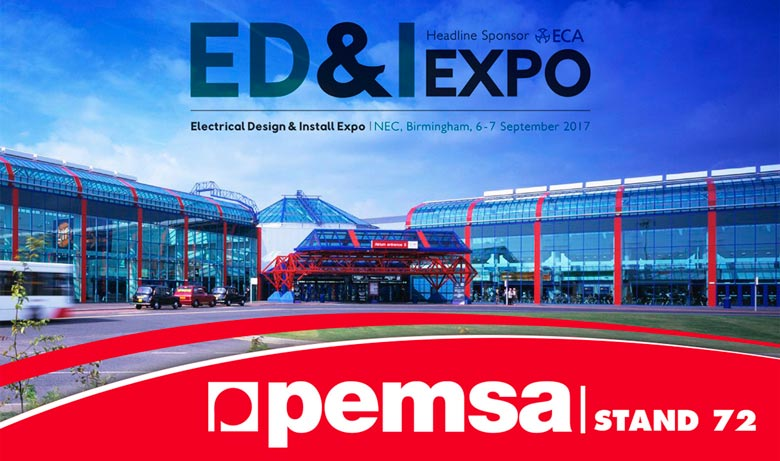 PEMSA AT THE ED&I EXPO
