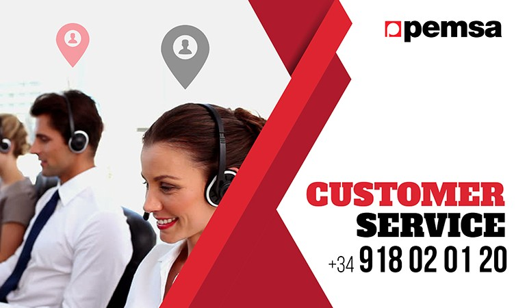 Pemsa potencia su departamento Customer Service