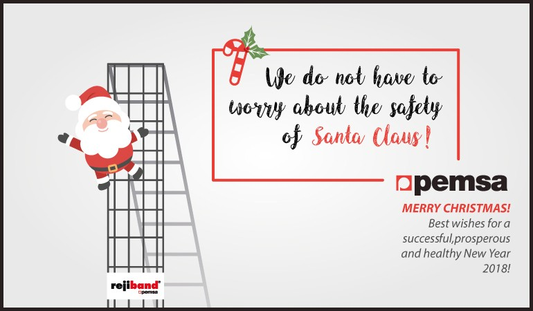 Pemsa would like to thank you and wish you a Merry Christmas and a prosperous 2018