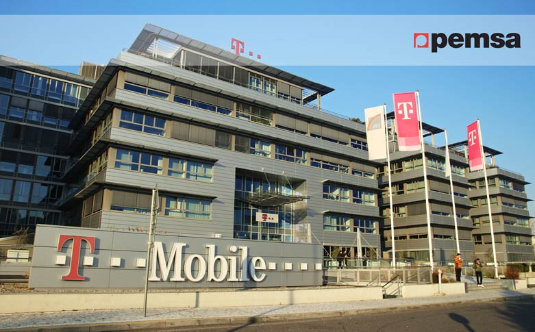 NEW T-MOBILE CENTRUM