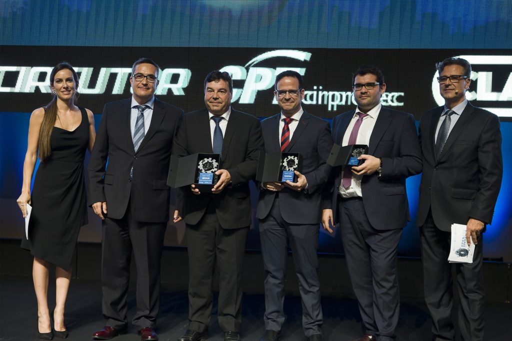 Premios iElektro