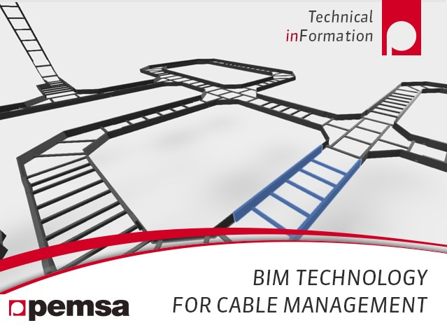 BIM Technology for Cable Management Systems within the Life Cycle of a Project