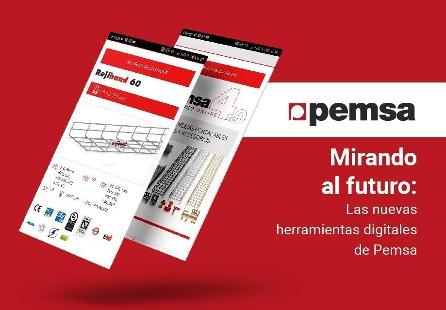 MIRANDO AL FUTURO: LAS NUEVAS HERRAMIENTAS DIGITALES DE PEMSA