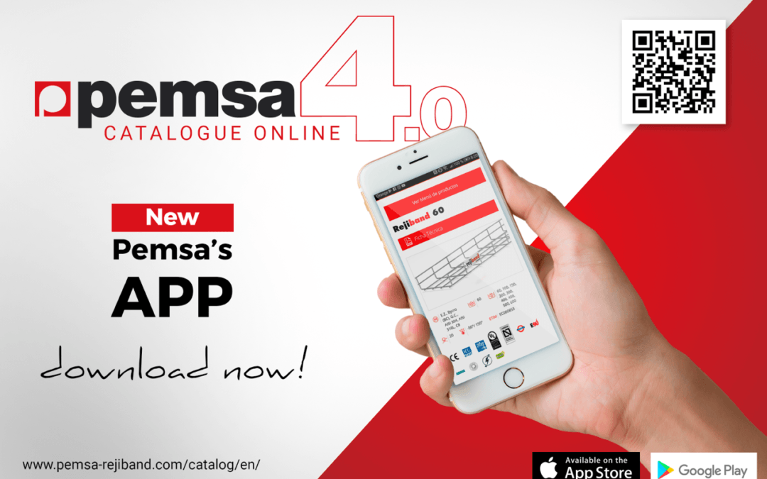 LATEST DIGITAL RESOURCES: NEW PEMSA APP