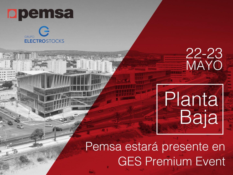 Pemsa Estará Presente en Ges Premiun Event