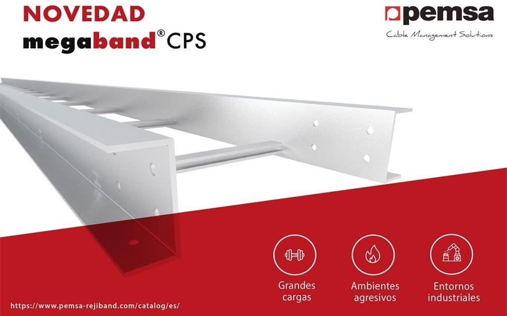 Pemsa Lanza nuevo producto: Megaband® CPS