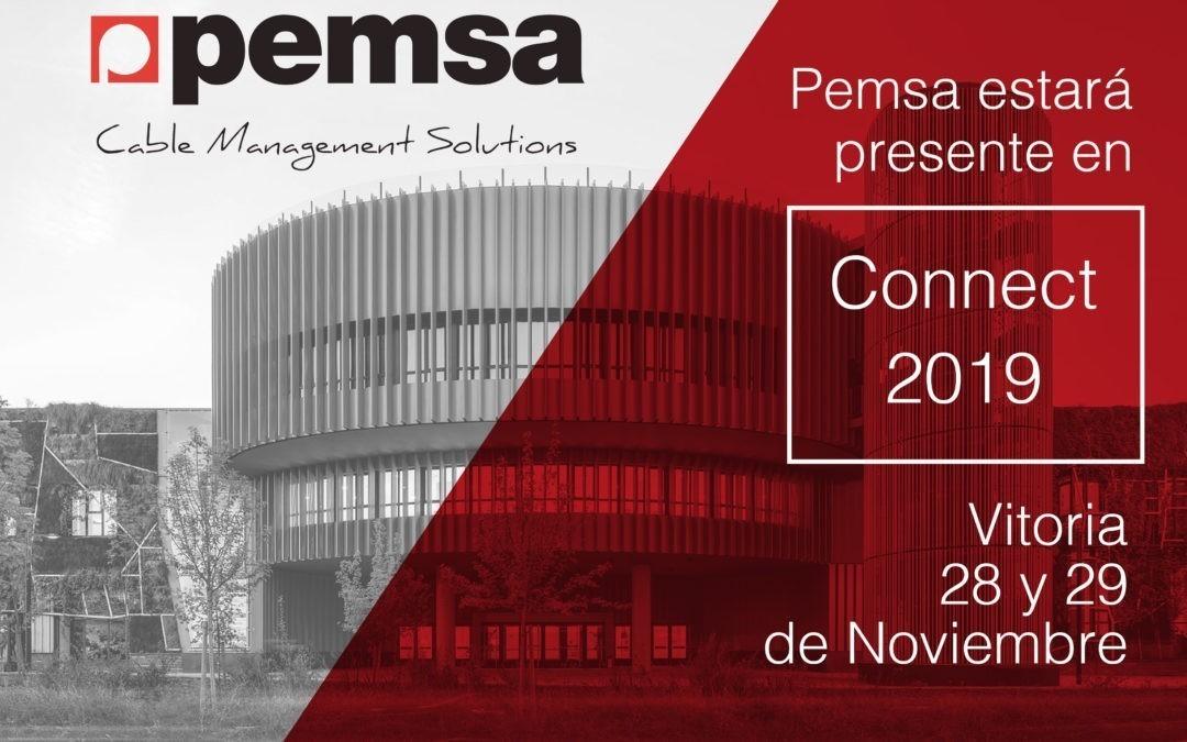 Pemsa Estará Presente en la III Edición de Connect